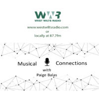 Musical Connections #9 – Days Of The Week – 22/6/2020