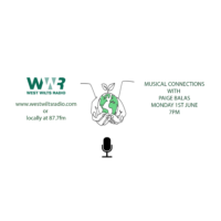 Musical Connections #6 – The Environment – 1/6/20
