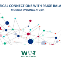 Musical Connections # 13 – N to Z – 20/7/20