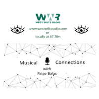 Musical Connections #10 – Eyes – 29/6/20