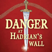 Danger at Hadrian's Wall by Lynne Benton – Part 1 – 1/8/20