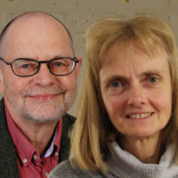 The Poetry Place #9 with Julia Deakin and Dominic Fisher – 27/09/20