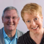 The Poetry Place #11 with Robert Hamberger and Clare Best – 29/11/20