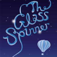 The Glass Spinner #1 by Lynne Benton – 14/11/20