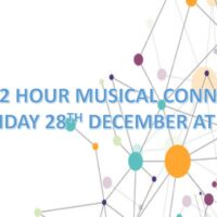 Musical Connections # 36 – 28/12/20