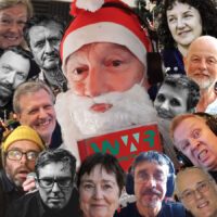 Party! #35 – Xmas Special with DJ Paul Spence & WWR All Stars – 26/12/20