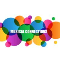 Musical Connections # 43 – 15/02/21