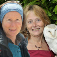 The Poetry Place #14 with Claire Booker and Jennie Osborne – 28/02/21