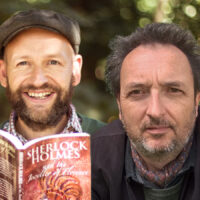 The Poetry Place #15 with Will Stone & Christopher James – 28/3/21