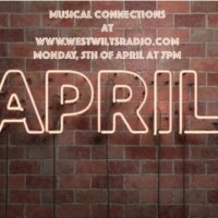 Musical Connections # 50 – 05/04/21