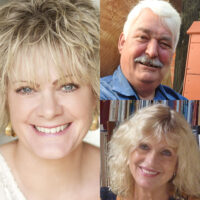The Poetry Place with Claire Dyer, Graham Burchell & Rosie Jackson #17-30/05/21
