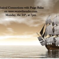Musical Connections # 57 – 24/05/21