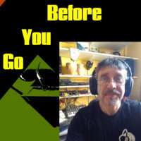 Before You Go #33 (21-7-21)