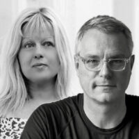 The Poetry Place with Anna Saunders & Richard Skinner #18-27/06/21