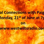 Musical Connections # 61 – 21/06/21