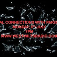 Musical Connections – # 63 05/07/21