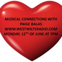 Musical Connections – # 64 12/07/21