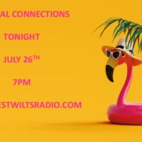 Musical Connections – # 66 26/07/21