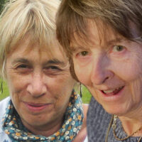 The Poetry Place with Penelope Shuttle & June Hall #20-29/08/21