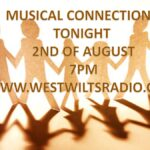 Musical Connections – # 67 02/08/21