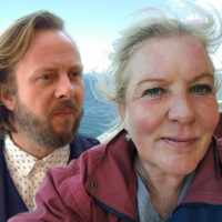 The Poetry Place with David Briggs & Sue Proffitt #21-26/09/21